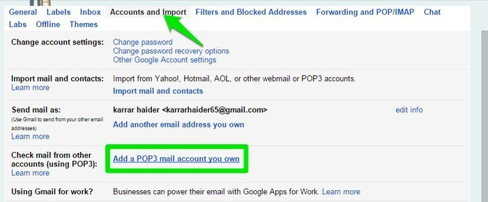 How to Change Hotmail Password ?